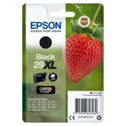 C13T29914010 INK EPSON NERO PER XP-235 11,3ML N. 29XL 8715946626079 EPSON