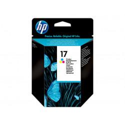 C6625AE INK HP C6625A N.17 3COL 15ML 430PG 0088698980446 HP INC