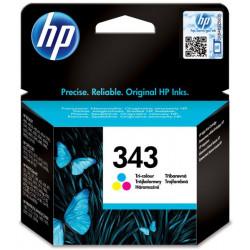 C8766EE INK HP C8766E N.343 3COL 330PG 0829160180281 HP INC