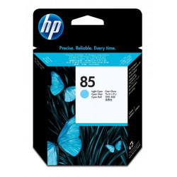 C9423A INK HP C9423A TESTINA PH CIANO N.85 0808736670838 HP INC