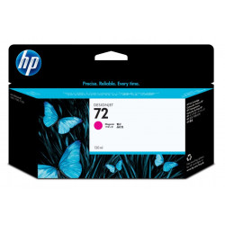 C9372A INK HP C9372A N.72 MAGENTA 130ML VIVERA 0808736779807 HP INC