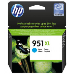 CN046AE INK HP CN046AE N.951XL CIANO 1500PG 0886111748921 HP INC