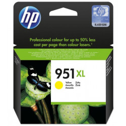 CN048AE INK HP CN048AE N.951XL GIALLO 1500 PAG 0886111748945 HP INC