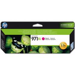 CN627AE INK HP N971XL MAGENTA 6600 PAG 0886112877408 HP INC