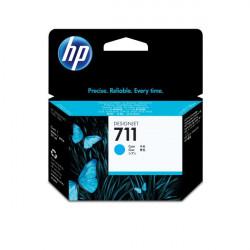CZ130A INK HP N711 CIANO 29ML 0886112841133 HP INC