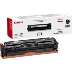 6272B002 TONER CANON 731 NERO PER LBP 7100CN 14100 PAG 4960999904788 CANON