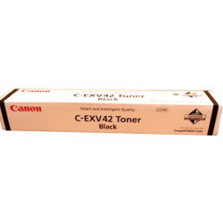 6908B002AA INK CANON C-EXV42 NERO PER IR 2202 4960999987408 CANON