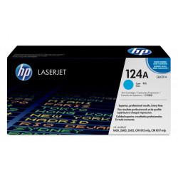 Q6001A TONER HP LJ2600N CIANO 2000PAG 0829160412429 HP INC