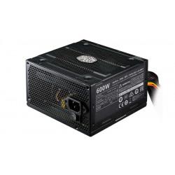 MPW-6001-ACABN1-EU ALIMENTATORE 600W ELITE V3 FAN 120MM PFC-A 4719512066331 COOLER MASTER