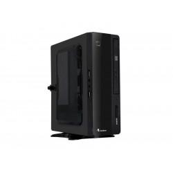 200-00046 CASE MINI-ITX PSU 250W BK MINIITX 1*USB2 1*USB3 HDAUDIO ADJ 8058773836021 ADJ