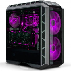 MCM-H500P-MGNN-S00 CASE MID-TOWER NO PSU H500P 2USB3 2USB2 BLACK WINDOW PANEL 4719512063774 COOLER