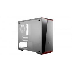 MCW-L3B3-KANN-01 CASE MINI-TOWER NO PSU MASTERBOX LITE 3.1 1USB3 1USB2 BLACK WINDOW 4719512060704