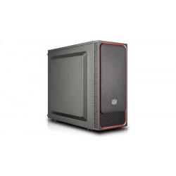 MCB-E500L-KN5N-S01 CASE MID-TOWER NO PSU MASTERBOX E500L 2USB3 BLACK RED 4719512070079 COOLER MASTER