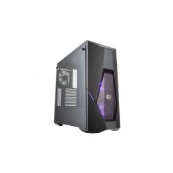 MCB-K500D-KGNN-S00 CASE MID-TOWER NO PSU MASTERBOX K500 RGB 2USB3 BLACK 4719512071120 COOLER MASTER