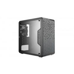 MCB-Q300L-KANN-S00 CASE MID-TOWER NO PSU MASTERBOX Q300L 2USB3 BLACK WINDOW PANEL 4719512065488