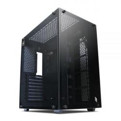 CS1218JP-Z3K300 CASE MID-TOWER NO PSU VISION Z3 BLK 2USB3 2USB2 VETRO TEMPERATO 8053323502043 NOUA