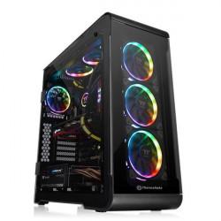 CA-1J2-00M1WN-00 CASE MID-TOWER NO PSU VIEW 32 TG RGB USB 3.0*2 2.0*2 VETRO TEMPERATO 4711246870918