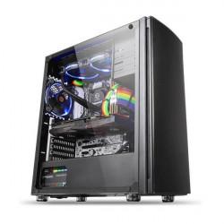 CA-1J6-00M1WN-00 CASE MID-TOWER NO PSU VERSA H27 TG USB 3.0*2 2.0*2 VETRO TEMPERATO 4711246871304