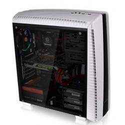 CA-1H6-00M6WN-00 CASE MID-TOWER NO PSU VERSA N27 SNO W USB 3.0*1 USB 2.0*2 WINDOW PANEL