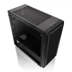 CA-1L6-00M1WN-00 CASE MID-TOWER NO PSU VERSA J23 TG USB 3.0*1 USB 2.0*2 TEMPERED GLASS