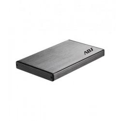 """120-00025 BOX 2.5"""" SATA TO USB 3.0 MAX 2TB SL AH612 BOX MAX HDD 9,5 MM ADJ 8054608900530 ADJ"""