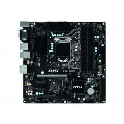 B150M MORTAR MB MSI B150M MORTAR S1151 4DDR4 6U3.1 6S3 2U2 GBL HDMI/DVI/VGA MATX 4719072419271 MSI
