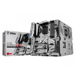 Z170A MPOWER GAM TIT MB MSI Z170A MPOWER GAMING TITANIUM S1151 4DDR4 4U2 GBL HDMI/DVI 4719072468309