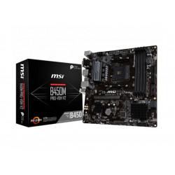 B450M PRO-VDH V2 MB MSI B450M PRO -VDH V2 AM4 4S3 1M.2 6U3 PCIE GBLAN D/H RAID 4719072606596 MSI
