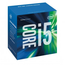 BX80662I56600K CPU INTEL I5-6600K 3,5GHZ S1151 QUADCORE 6MB CACHE 8GT/S 91W 64BIT 5032037076142