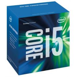 BX80677I57600K CPU INTEL I5-7600K 3,80GHz SKT1151 KABYLAKE 6M CACHE 5032037092807 INTEL