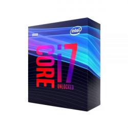 BX80684I79700K CPU INTEL I7-9700K 3,6GHz SKT1151 8CORE CACHE 8GT/S 14NM 95W CFL 5032037141642 INTEL
