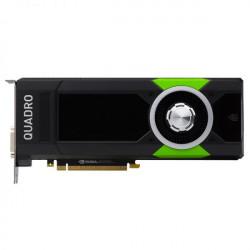 VCQP5000-PB VGA PNY NVIDIA QUADRO P5000 16GB DDR5 256BIT 4XDP DVI PCI-E 3536403352141 PNY