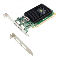 VCNVS310DP-1GB-PB VGA PNY NVIDIA QUADRO NVS 310DP 1GB PCI-E16X 2.0 LP 1GB DDR3 2*DP 3536403345198