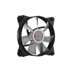 MFY-F2DC-113PC-R1 VENTOLA MASTERFAN PRO 120 RGB 3IN1 PACK 3 VENTOLE 120MM RGB CONTROLLER