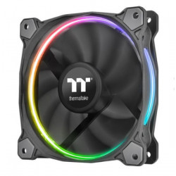 CL-F049-PL12SW-A VENTOLA RIING 12 RGB RADIATOR PACK 3 VENTOLE 120MM 4717964405357 THERMALTAKE