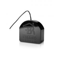 FGRGBWM-441 MODULO COMANDO RGB LED FIBARO 12-24 V PER CONTROLLO RGB E 4 IN 0-10V 5902020528159