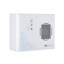 HCLEANC PURIFICATORE ARIA GOCLEVER CRISTAL AIR CORAL 5906736073132 GOCLEVER