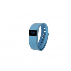 GCWSBBLUE FIT BAND GOCLEVER BLUE 240X220 PX OLED BLUETOOTH 4.0 LE 5906736072128 GOCLEVER