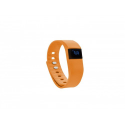 GCWSBO FIT BAND GOCLEVER ORANGE 240X220 PX OLED BLUETOOTH 4.0 LE 5906736072135 GOCLEVER