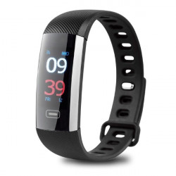 GCWSBMFP FIT BAND GOCLEVER SMART MAXFIT BLOOD OXIGEN - PRESURE HEARTH RATE 5906736074061 GOCLEVER