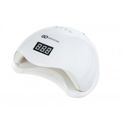 NLW48W MANICURE GOCLEVER NAIL LAMP 48W WHITE 5906736075716 GOCLEVER
