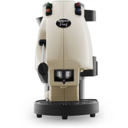 F001 MACCHINA PER CIALDE CAFFE FROG REV AVORIO CIALDE 44MM 8055519900091 DIDIESSE