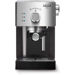 RI8435/11 MACCHINA PER CAFFE GAGGIA VIVA DELUX RI8435/11 CIALDE+MACINATO 8710103852360 GAGGIA