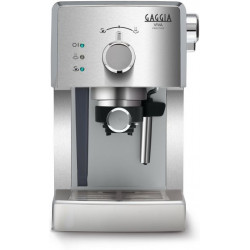 RI8437/11 MACCHINA PER CAFFE GAGGIA VIVA PRESTIGE RI8437/11 CIALDE+MACINATO 8710103852377 GAGGIA