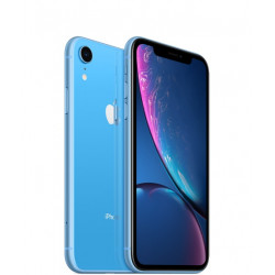 iPhone XR 64GB azzurro...