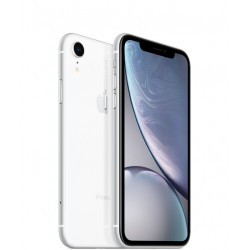 iPhone XR 64GB bianco...