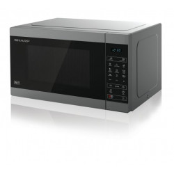 YC-MG51ES FORNO A MICROONDE DIGITALE SHARP ITALIA - 25LT 1000 WATT GRILL 4974019966526 SHARP
