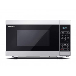 YC-MG81ES FORNO A MICROONDE DIGITALE SHARP ITALIA - 28LT 1100 WATT GRILL 4974019966533 SHARP
