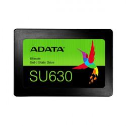 ASU630SS-480GQ-R SSD 2,5 480GB SATA 6GB/S SU630 520/450 MB/S R/W ADATA 3D QLC 4713218469182 ADATA