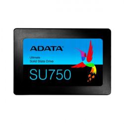 ASU750SS-512GT-C SSD 2,5 512GB SATA 6GB/S SU750 550/520 MB/S R/W ADATA 3D TLC 4710273770673 ADATA
